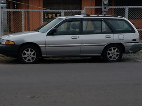 Ford Escort Lx 95