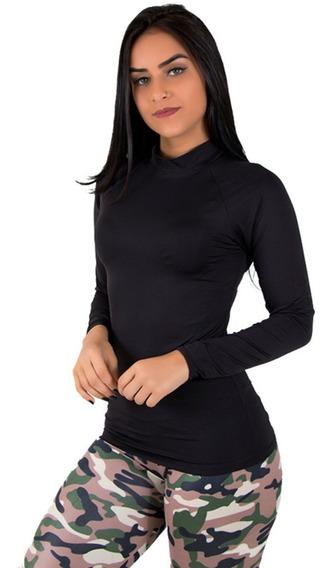 Camisa Térmica Segunda Pele Extreme Frio Moderado Cores
