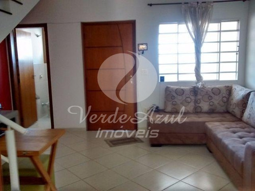 Casa À Venda Em Parque Jambeiro - Ca007667