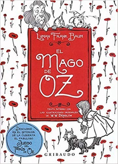 ** El Mago De Oz ** Lyman Frank Baum