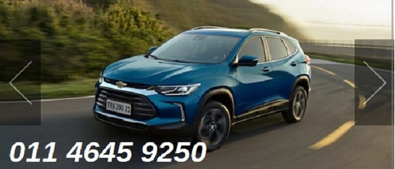 Chevrolet Nueva Tracker 1.2 Turbo 0km 2020 #7