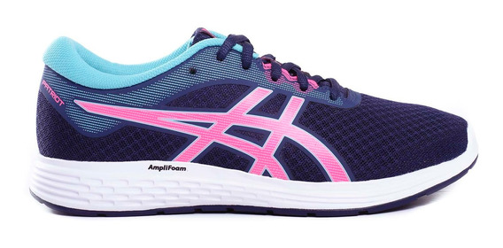 Zapatillas Asics Patriot 11 A-1z22a015-400- Open Sports