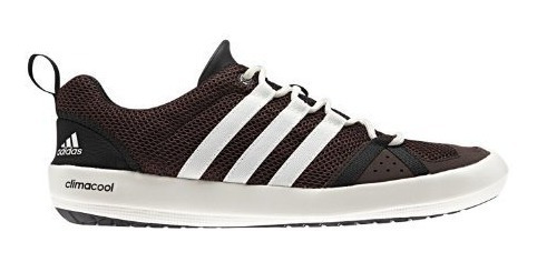 adidas Climacool Boat Lace Mens Trainers B-g64559 Outdoor