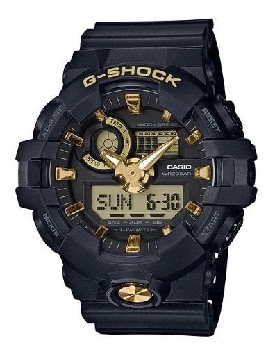 Reloj Casio Hombre G-shock Ga-710b-1a9 Envio Gratis