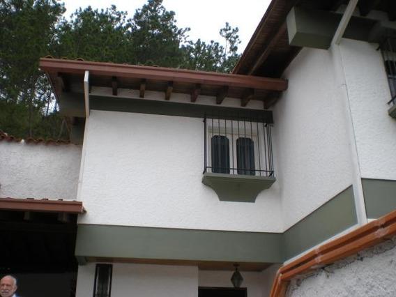 Linda Casa En Venta Alto Prado 0212-9619360