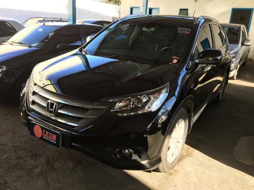 Honda Cr-v Elx 2.0 2013 - Automático - 4x2
