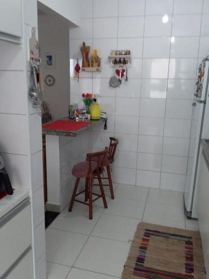 Apartamento Em Condomínio Piazza Di San Marco, Valinhos/sp De 77m² 3 Quartos À Venda Por R$ 425.000,00 - Ap220725