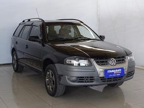 5188d36038 Volkswagen Parati 1.6 Mi Track   Field 8v Flex 4p Manual