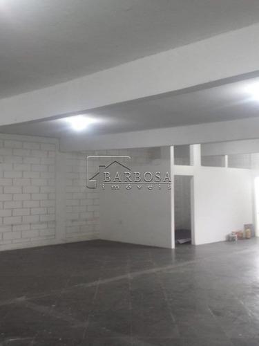 Salas/conjuntos - Campo Limpo - Ref: 25271 - L-25271
