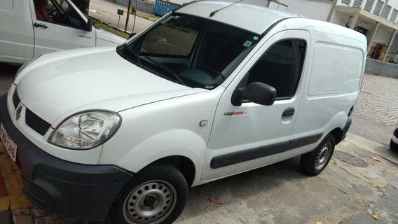 Renault Kangoo 1.6 Básica