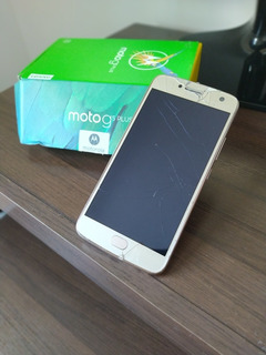 Moto G5 Plus (ler Descrição)