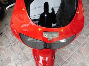 Honda 900 Rr