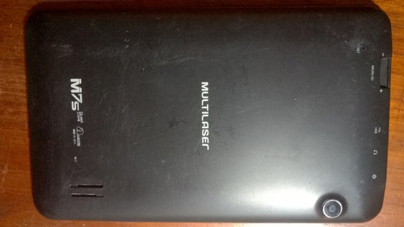 Tablet Multilaser M7 S Peças