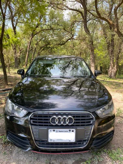 Audi A1 1.4 Sportback Cool S-tronic Dsg 2011