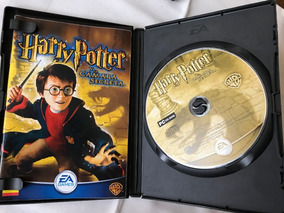 Juego Video- Solo Para Computadora- Harry Potter Y La Camara