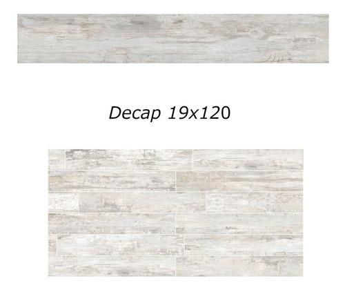 Porcelanato Tabla Simil Madera 19x1.20 1era