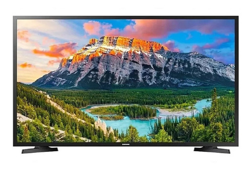 Smart Tv Samsung 43  J5290 Full Hd Netflix 1056