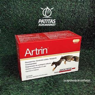 Artrin Articular Para Perros Y Gatos.