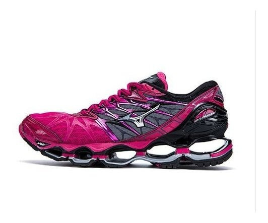 Mizuno Wave Prophecy 7 Rosa