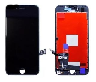 Frontal iPhone 8, 8g Preto Maximus *ori. Ch* Aaa*