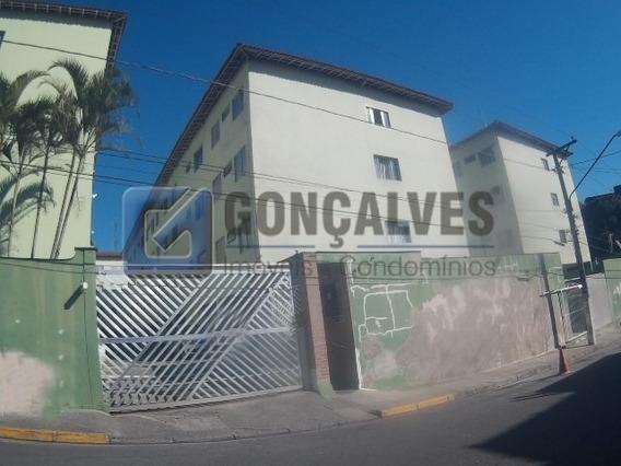 Venda Apartamento Sao Bernardo Do Campo Bairro Dos Casa Ref: - 1033-1-122792