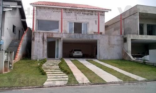 Casa Sobrado Para Venda, 4 Dormitório(s), 361.0m² - 27377