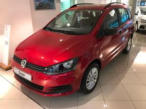 Volkswagen Suran Comfortline Track Highline Cros Imotion 0km