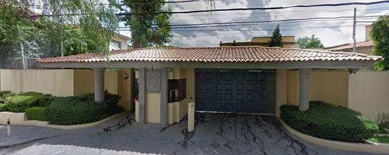 Remate Bancario Casa En Cond Agua 740 Jardines Del Pedregal