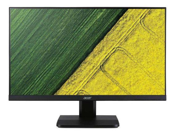 "Monitor Acer VA270H LCD 27"" preto 220V"