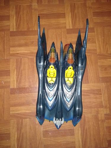 Batimóvil Marca Mattel
