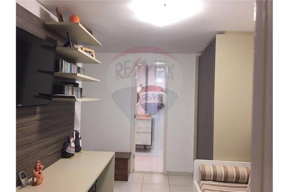 Cobertura Residencial À Venda, Vila Nogueira, Botucatu. - Co0001