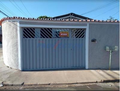 Casa À Venda Em Vila Costa E Silva - Ca249780