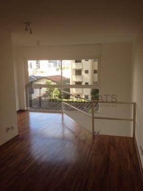 03631 - Flat 1 Dorm, Vila Olímpia - São Paulo/sp - 3631