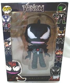 Muñeco Tipo Funko Pop Venom Avengers