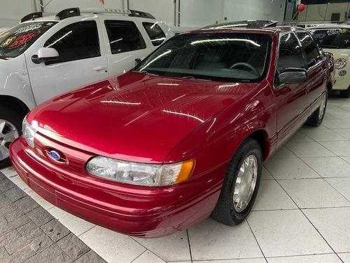 Ford Taurus Lx 3.0 V6 Automático 1995 Raridade