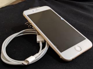 iPhone 6 De 64gb Con Cable Y Adaptador