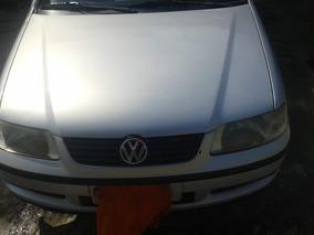 Volkswagen Gol 1.9 Sd 5 Puertas
