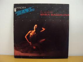 Lp Sandra Maria Magdalena Extended Version Remix 1985