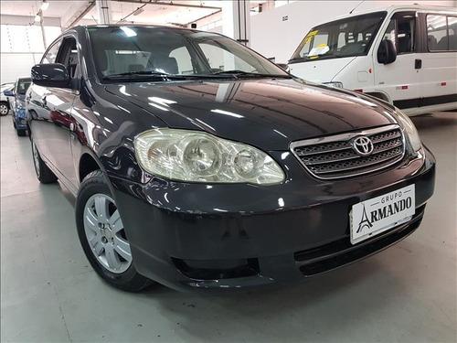 Imagem 1 de 7 de Toyota Corolla 1.6 Xli 16v