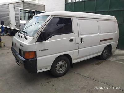 Mitsubishi Panel L300 Carga Hasta 1000 Kilos