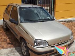Renault Clio 2000 2000