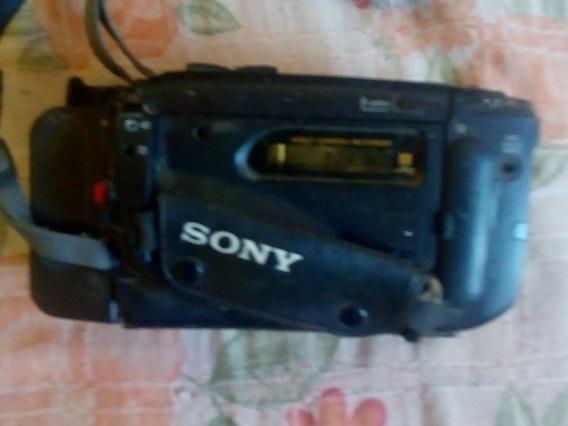Filmadora Sony Ccd-tr460 (não Foi Testada)