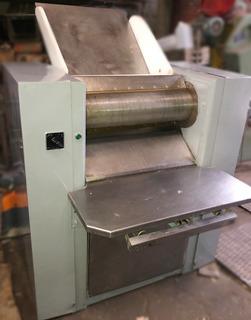 Sobadora Laminadora Argental Industrial De Pasta 600mm