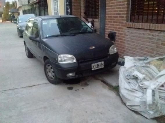Renault Clio 1.9 Rl Aa 1998
