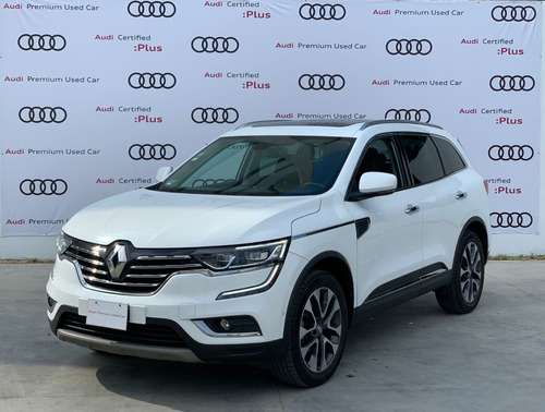 Imagen 1 de 11 de Renault Koleos Iconic 2018