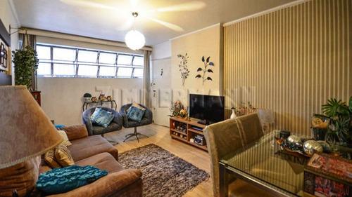 Imagem 1 de 15 de Apartamento - Bela Vista - Ref: 127562 - V-127562