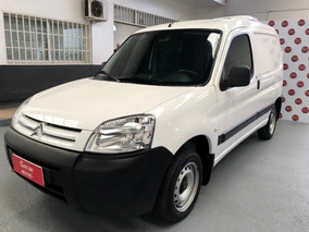 Citroën Berlingo 1.4 Bussines 75cv 2017 C/gnc