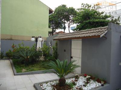 Sobrado Residencial À Venda, Centro, Osasco. - Codigo: So1796 - So1796