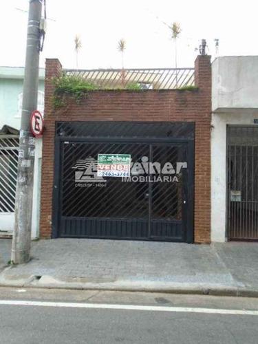 Venda Sobrado 3 Dormitórios Vila Galvão Guarulhos R$ 380.000,00 - 24955v
