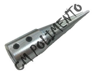 Pino Direito Motor Esmeril -ponta Cônica-orives/dental